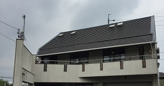 屋根断熱の相談 緑区