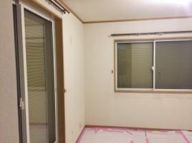 戸建賃貸 洋室