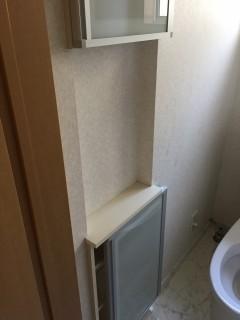 戸建賃貸 トイレ