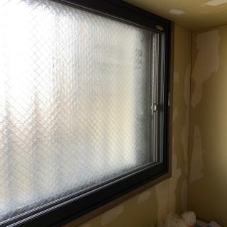断熱リフォーム 内窓設置