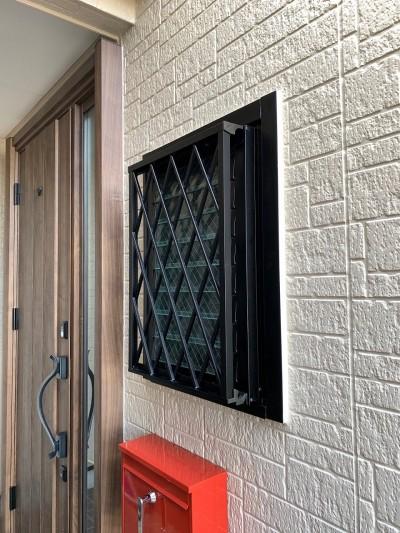 窓リフォームAFTER