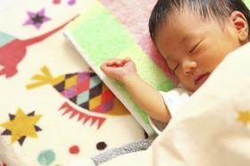 リビング 赤ちゃん