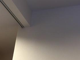 壁紙破れ補修