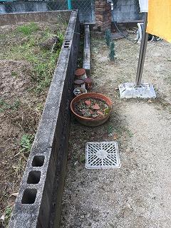 フェンス設置相談