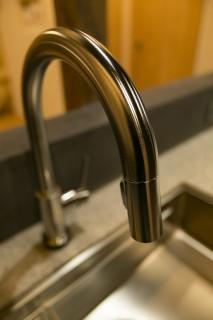 輸入器機 キッチン水洗