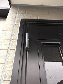 玄関ドア交換相談2