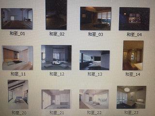 和室イメージ画像