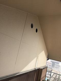 屋根の換気