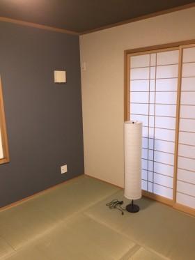 戸建賃貸 和室