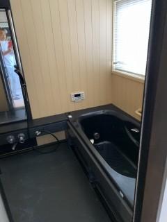 中古物件浴室リフォーム