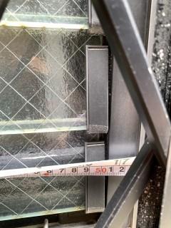 窓リフォーム現調