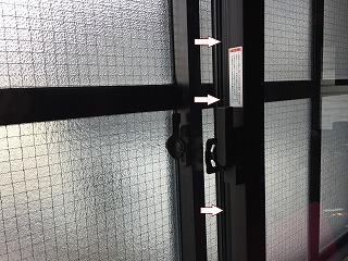 内窓設置 インプラス