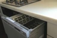 食洗機の交換