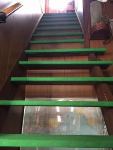 階段の勾配相談
