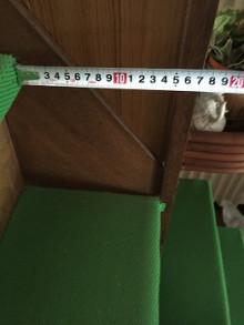 階段の勾配相談2