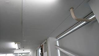 会社 天井修繕