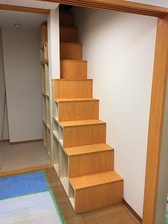 階段 オリジナル