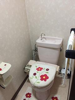 節水トイレ相談