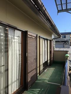 外壁塗装 シリコン